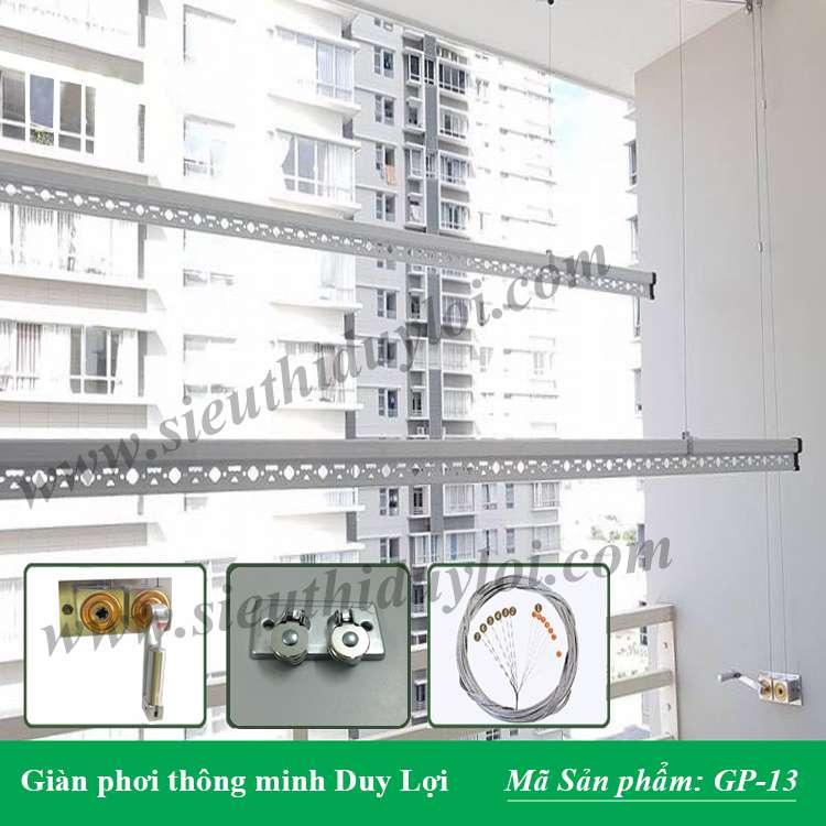 gian-phoi-thong-minh-gp13-hop-kim-nhom-chong-mon