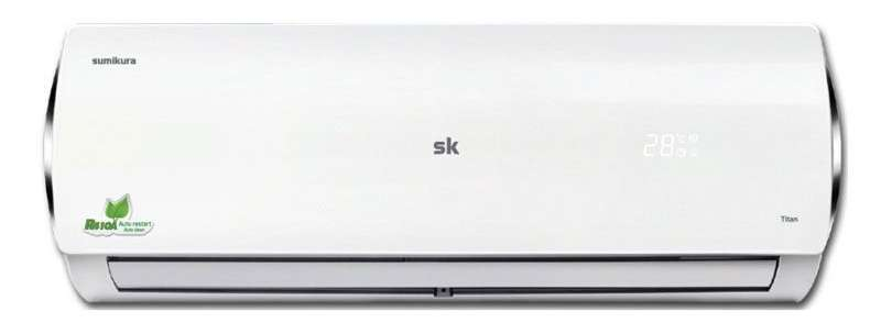 máy lạnh sumikura tiết kiệm điện giá rẻ